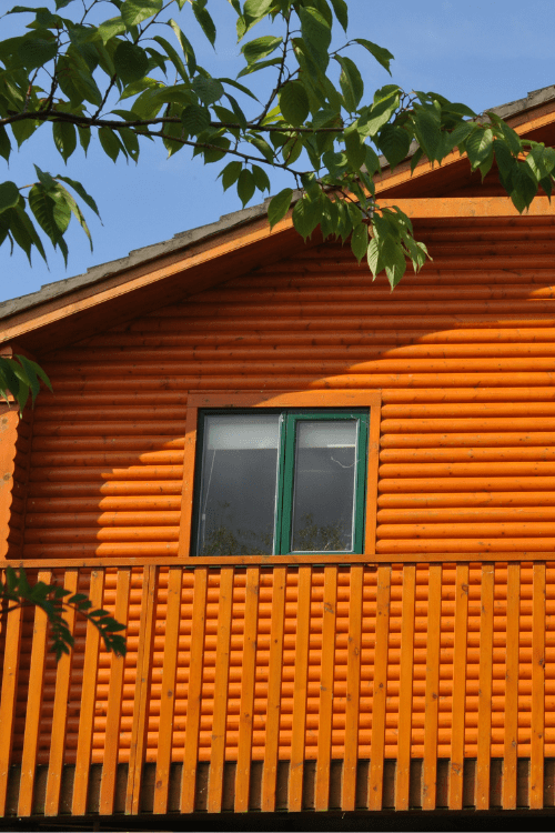 8 tips to preserve your wooden home