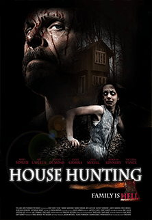 House Hunting - Wood Entertainment