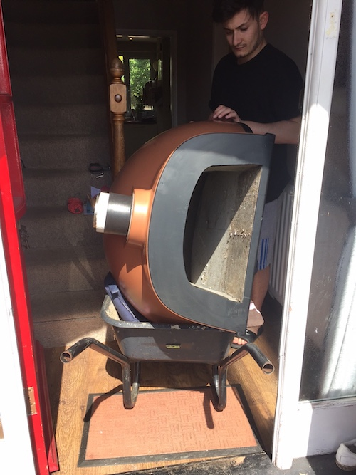 Wheel barrow oven2 small