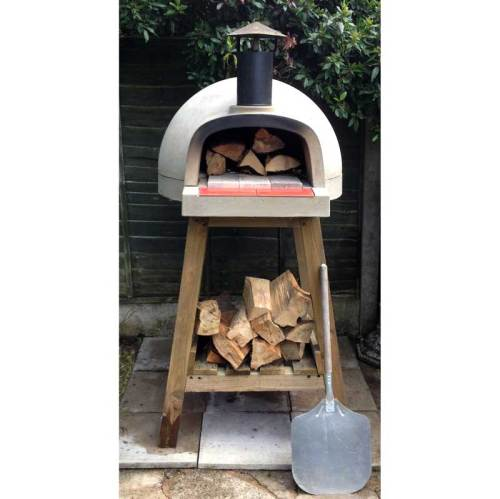 Rustica Full Oven Kit in Natural