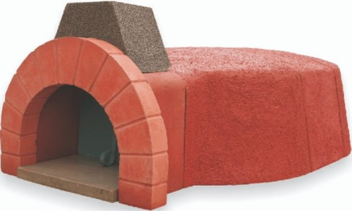 Capri Pizza Oven Kit 140