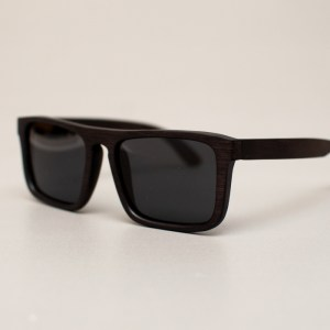 Дървени слънчеви очила с поляризация модел 2016_-6
