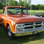 Woodall Industries Chevy Gmc Truck History