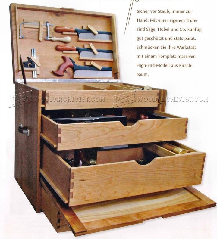 Free Woodworking Tool Cabinet Plans Savae org