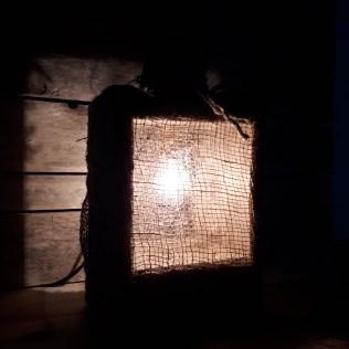 Wandleuchte Decken- Leuchte by WoodArt