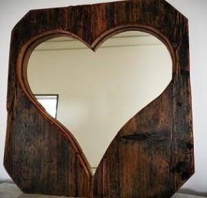 Ein Herz im Spiegel., Spiegel im Herzen