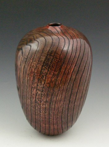Autumn Oak Vessel
