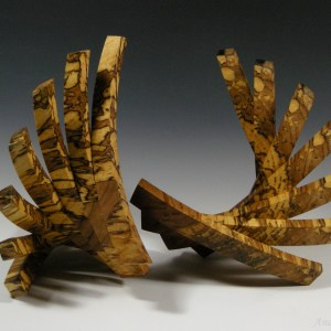 Adjoin Sculpture