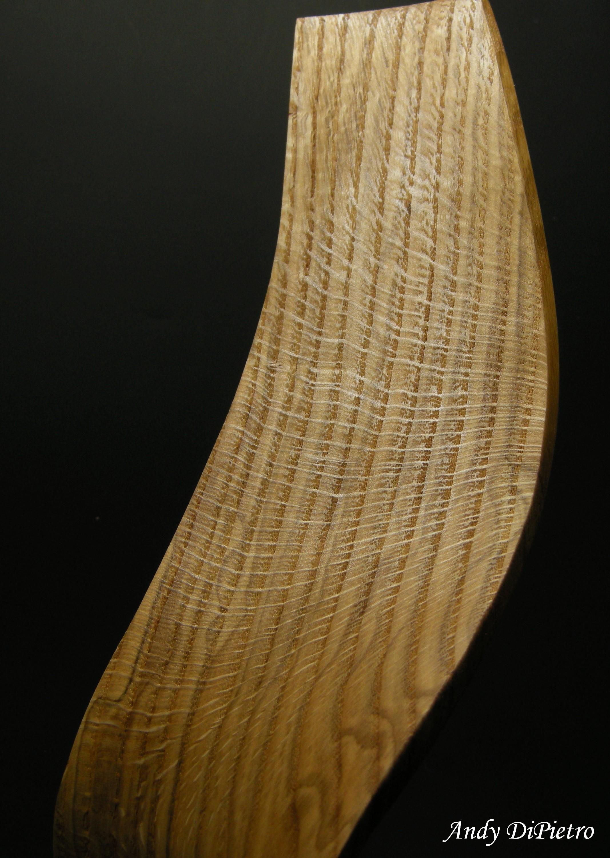 3-Ribbon of Oak