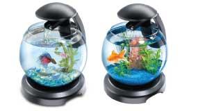 Tetra Cascade Globe Aquarium – New