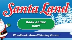 Santa Land Book Online