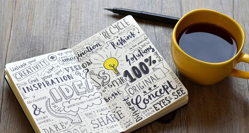 Not just a notebook