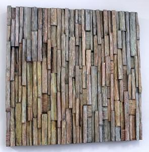 wood art, abstract painting on wood, interior design ideas, wall art