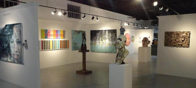 JF Gallery, FL, USA