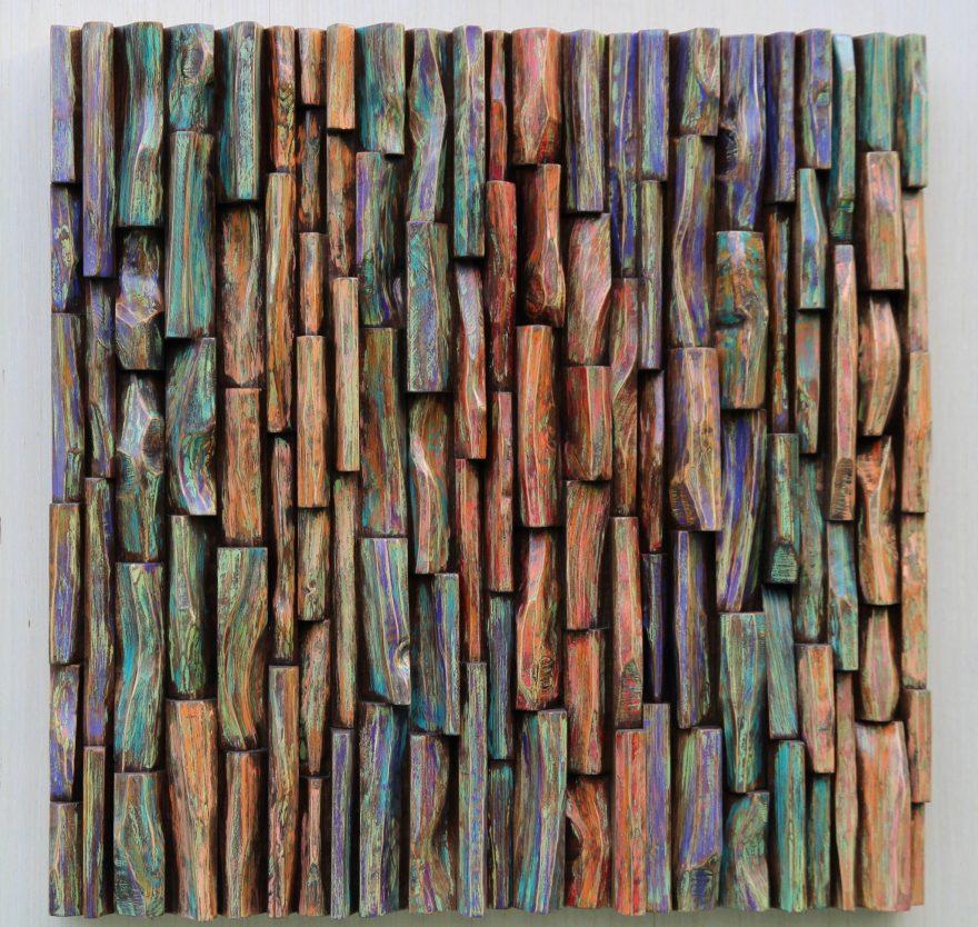 wood art, wood wall sculpture, interior design, wood assemblage, nature art, zen art, wood sculpture, wall sculpture, 3d wall decor, textured wall hanging, 3d art, corporate art