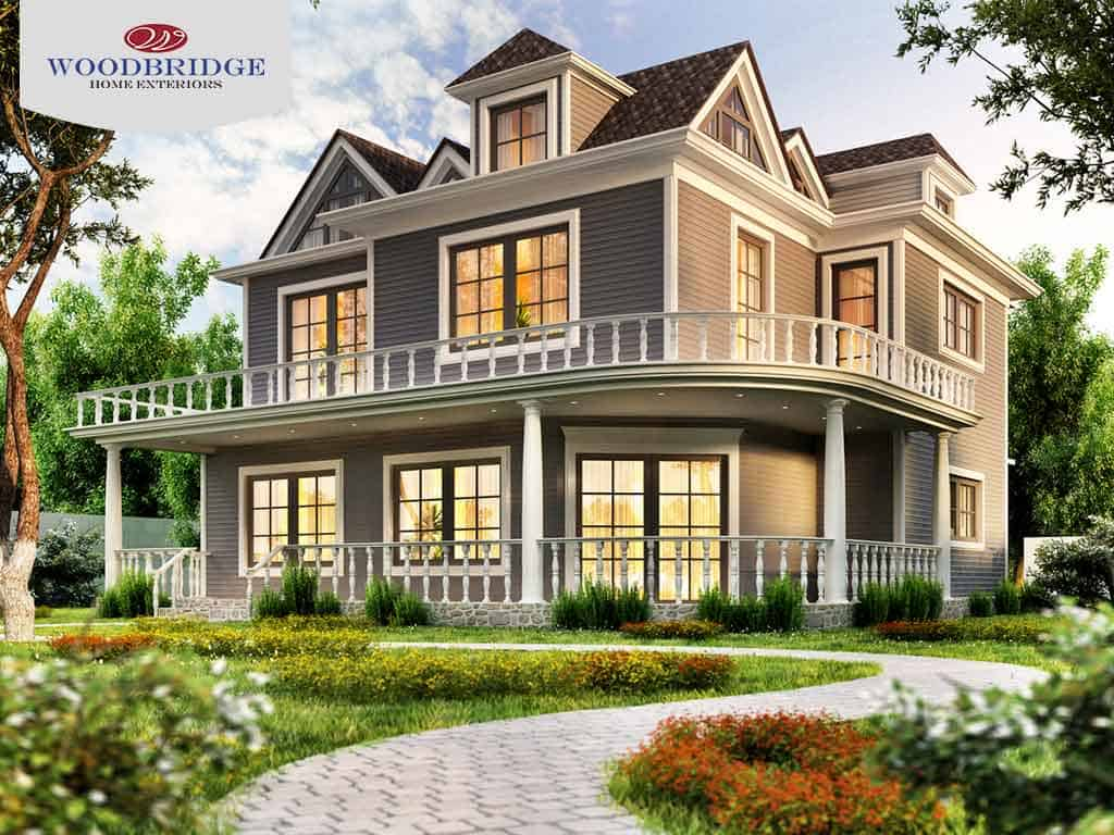What Makes Vinyl The Leading Residential Siding Material