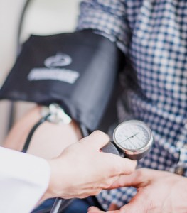 Blood pressure image