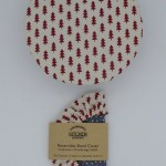 Small Fabric Bowl Covers Christmas Woodbridge Kitchen Company