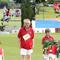 Sports Day photographs still available