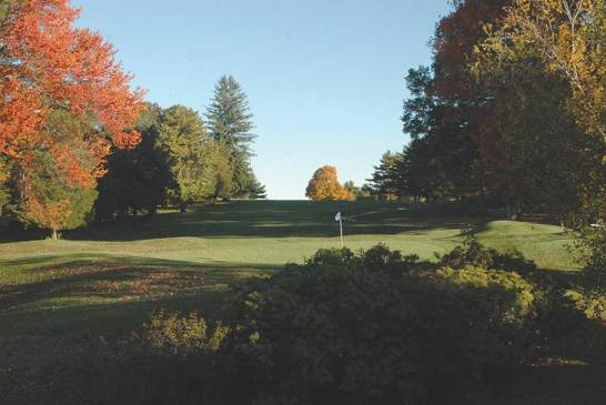 New Concepts Emerge for Use of Country Club