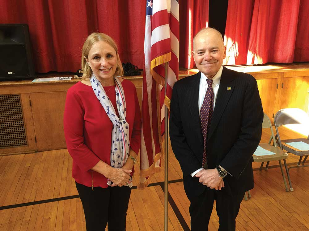 From the First Selectman: Radio System Upgrade Moving Forward