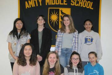 Amity Student's Work to be Published in 'Connecticut Student Writers Magazine'