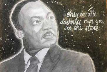 Amity Student's Artwork to be Displayed at The Peabody Museum