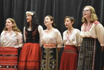 Third Annual JCC International Festival, Free and Open to the Community