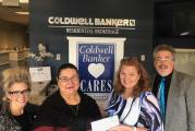 Coldwell Banker proudly supports the Orange Community Center!