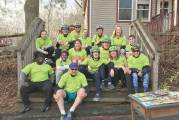Massaro Community Farm Taking Part In The 11th Annual Rock To Rock Earth Day Ride On April 27