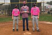 Amity Fall Ball Breast Cancer Awareness