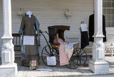 Historical Society To Hold Winter Event