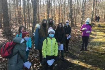 First BSA Girls Troop Founded in Woodbridge