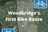 'Woodbridge Bike Route' Crowdfunding Campaign Successful!