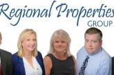 Regional Properties Group Honored as A No. 1 Real Estate Team In CT