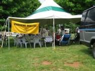 Food Tent 1