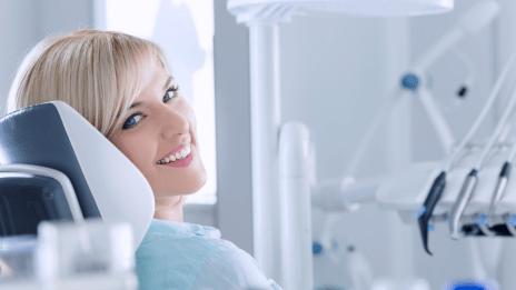 cosmetic dentist amarillo texas