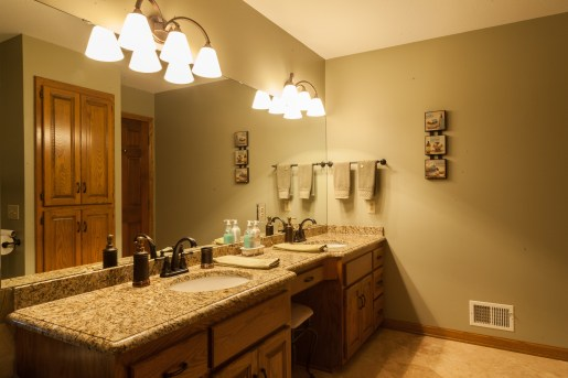 Lake Elmo Bathroom Remodel