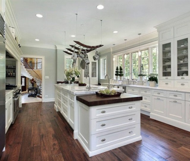 Features For Your New Kitchen Design
