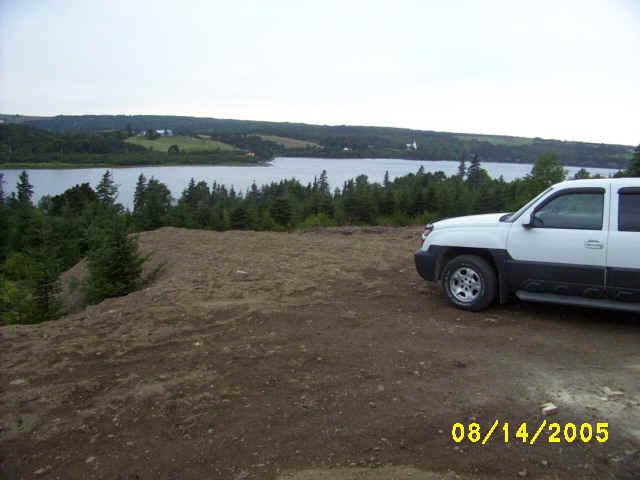 Loch Katrine, Nova Scotia