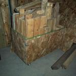 Nuttin pretty box