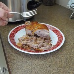 Crock Pot Pull Pork