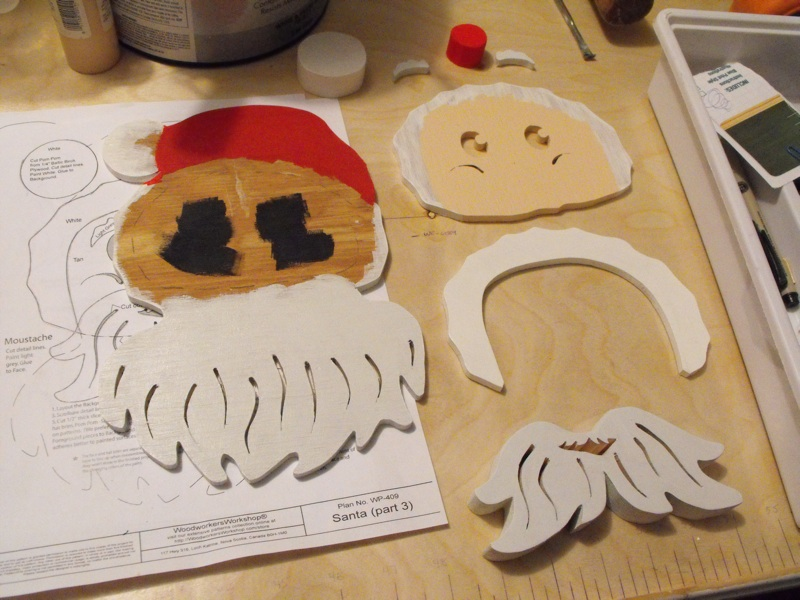 craft paintings,Santa Clause,scrap wood projects,downloadable PDF,tole painting wood crafts,scrollsawing patterns,4-H Club,4H projects,scouts,girl guides,agricultural mechanics,Accents In Pine,woodworking plans