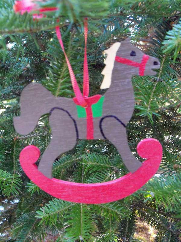 rocking horses,scrollsaw ornaments,scrolling patterns,PDF downloads,download xmas projects,crafts,hobbies