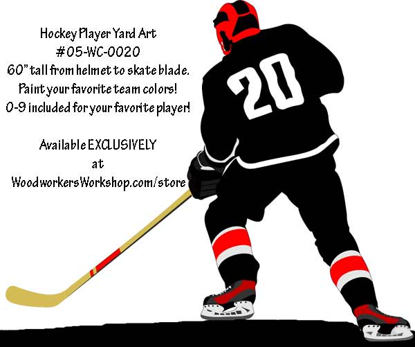 hockey teams,players,sports,NHL,right handed hockey sticks,scrap wood projects,wood crafts,jigsawing patterns,4-H Club,4H projects,woodworking plans,woodworkers projects,workshop blueprints