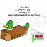 ducks,intarsia,scrollsawing,plans,patterns,PDF,downloadable,woodworking