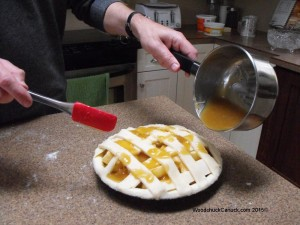 baking,apple pies