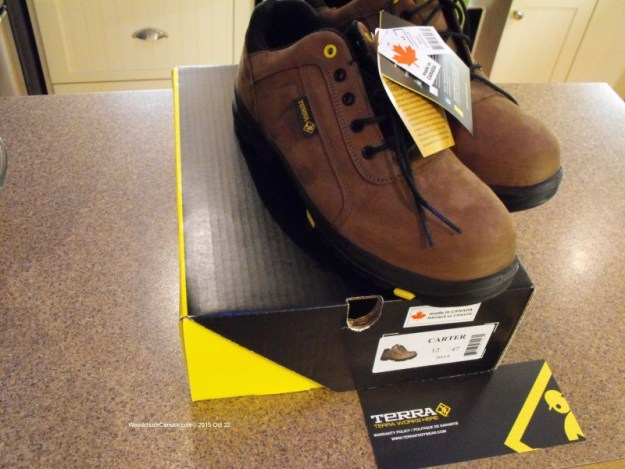 Terra Boots-Carter,made in Canada footwear