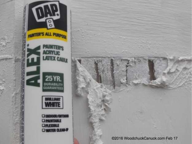 DAP,caulking,exterior,outdoor use