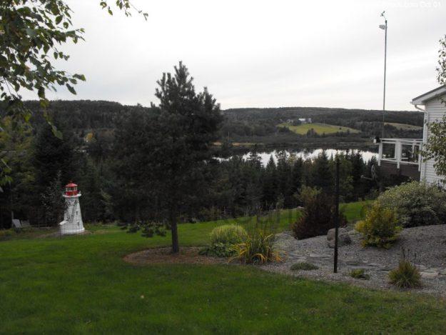 Loch Katrine, Nova Scota